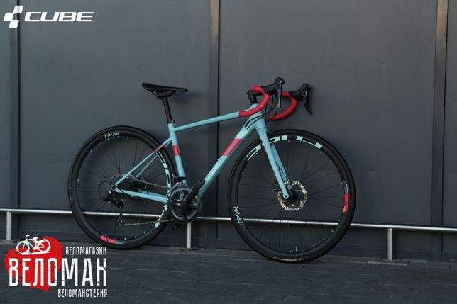 Велосипед Cube Axial WS Pro и Trek Scott Giant Specialized Canyon GT