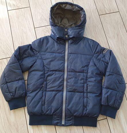 Осенняя курточка Geox, 10 лет, 140-146 см.