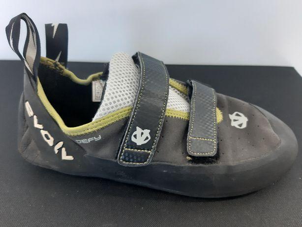 buty wspinaczkowe EVOLV Defy/ 46.5