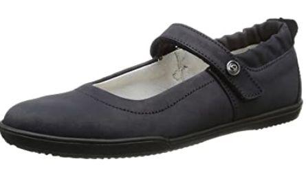 Кожаные туфельки  на ножку 21 см