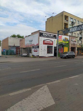 Lokal użytkowy w centrum Siedlec 25% udział