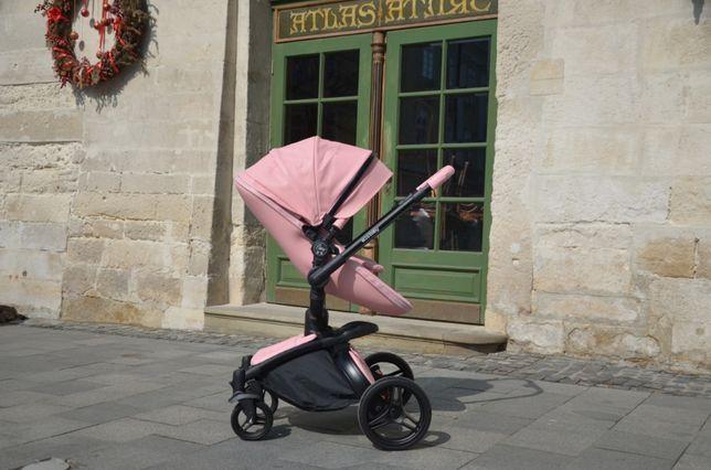 Детская коляска EllaBaby, Aulon, Agape 2в1, Mima Xari