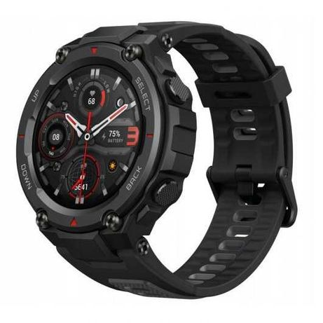 Amazfit T-Rex Pro Relógio Smartwatch (disponível em 3 cores)