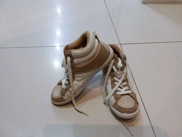 Buty dla dziewczynki Zara Girl