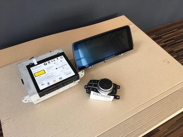 Bmw X4 G02 X3 G01 Nawigacja Monitor Dvd Kontroler Bmw Oryginal