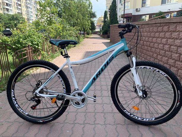 """Алюминиевый велосипед Ardis Cleo 27,5"""""""