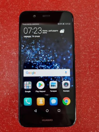 Huawei Nova 2 4/64Gb (PIC-LX9)