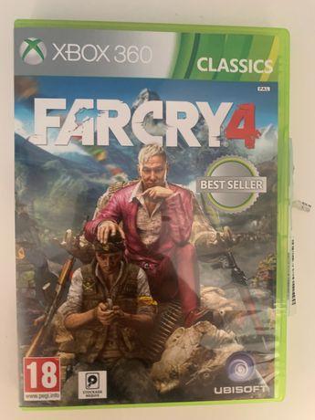 Gra xbox360 farcry 4