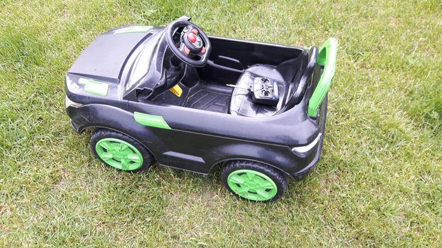 Samochód dla dziecka na akumulator