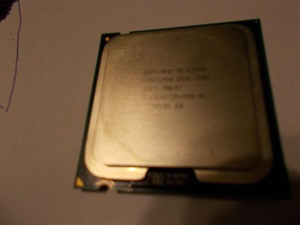 Processador Pentium E5300 com cooler