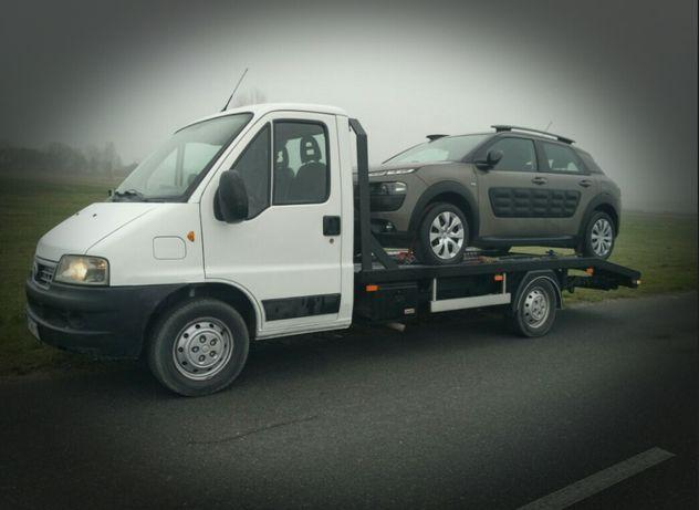 *AutoSerwis* *Transport* *24H*