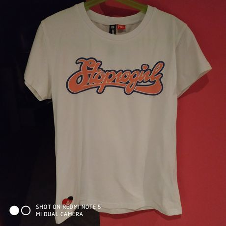 Stoprocent XS t-shirt