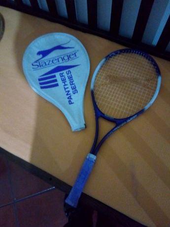Raquete tenis Slazenger .
