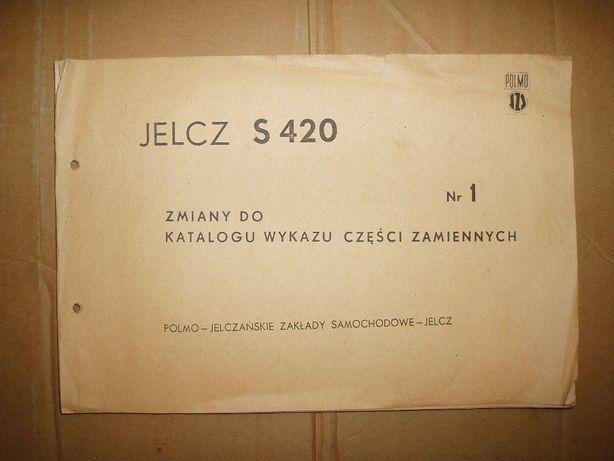 Jelcz S 420
