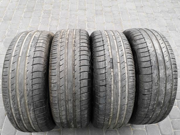 Opony Michelin Latitude Sport - 235/55/17