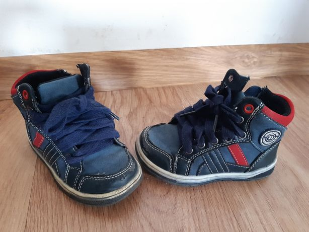 Buty dla dziecka r23