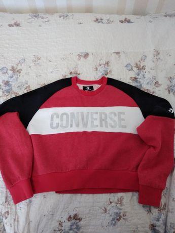 Converse, топ, худи, толстовка. L.