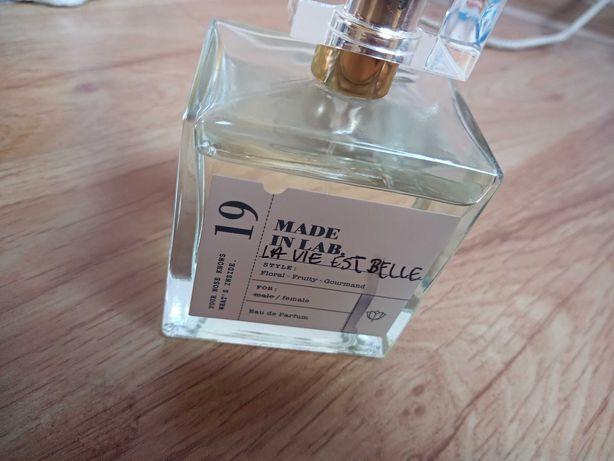 Perfumy Made in Lab La Vie Est Belle