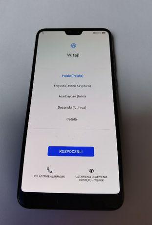 Huawei P20 Pro stan bdb, 128GB pamięci, dual SIM