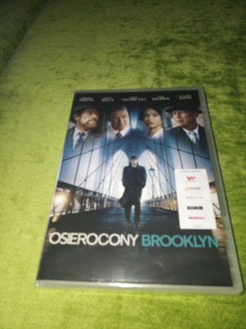 Osierocony Brooklyn DVD