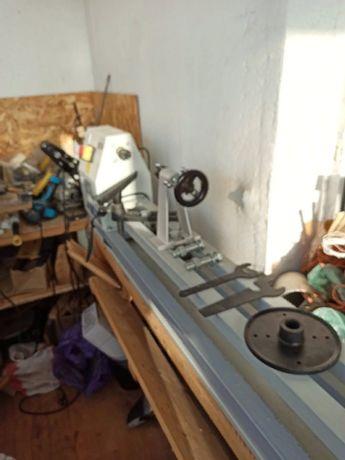 продам 4х скоростной деревообрабатывающий станок FDB machines