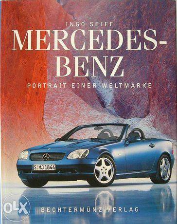 Motoryzacja - albumy, książki