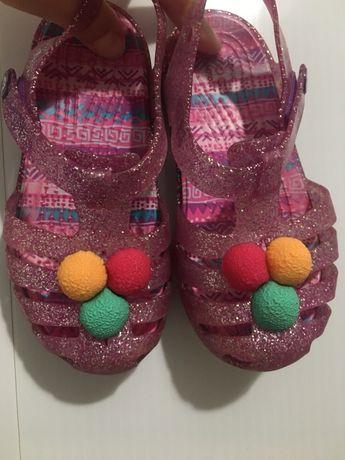 Босоножки, сандали Crocs  C9