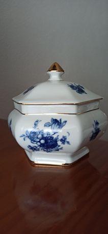 Conjunto de porcelanas Encarnação de ilhavo