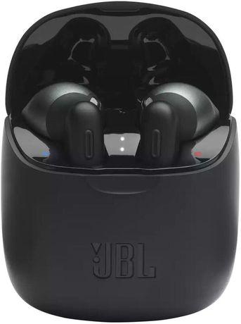 Наушники JBL TUNE 225TWS (JBLT225TWSBLK) Black