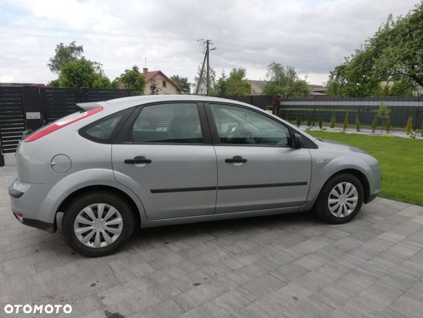 Ford Focus Stan Idealny