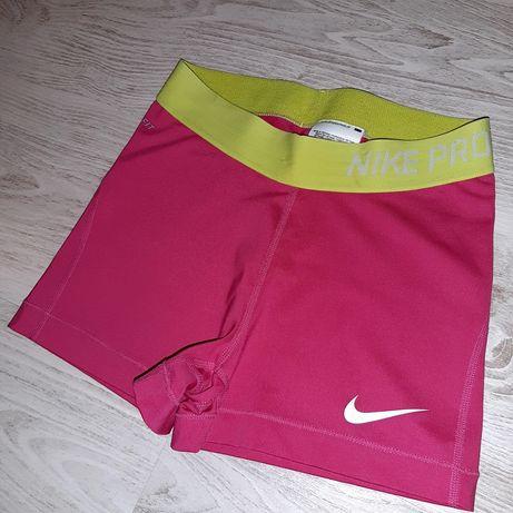 Damskie do biegania Nike Pro r  S