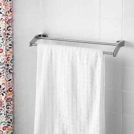 Ikea - KALKGRUND Drążek na ręcznik