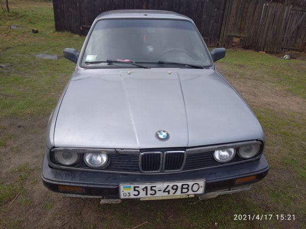 BMW 324 на ходу із документами все добре