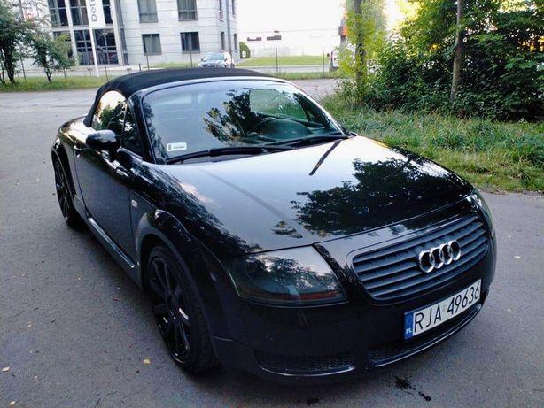 Audi TT 1.8T 180KM