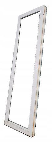 okna kacprzak witryna 50x163 fix używany pcv