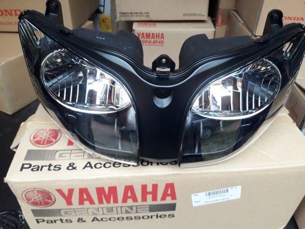Lampa Yamaha FJR 1300 01/05