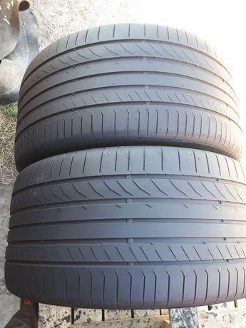 325.35.22 Continental ZR22 2шт лето склад шины резина из Европы