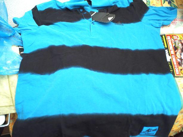 Tee shirt Adidas original tamanho M nova