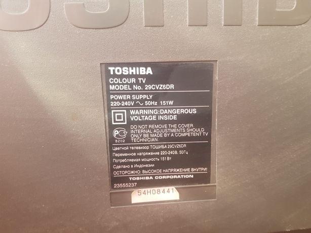 Телевизор Тошиба,б/у