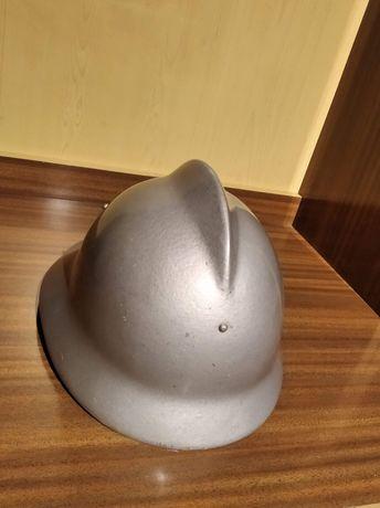 Kask helm strazacki