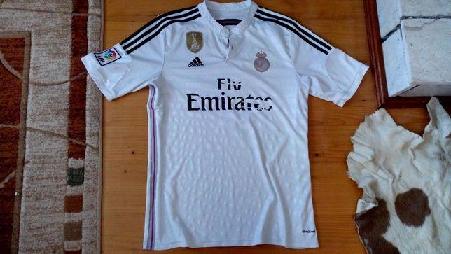 Koszulka piłkarska Real Madryt Real Madrid Hiszpania Królewscy RM !!!