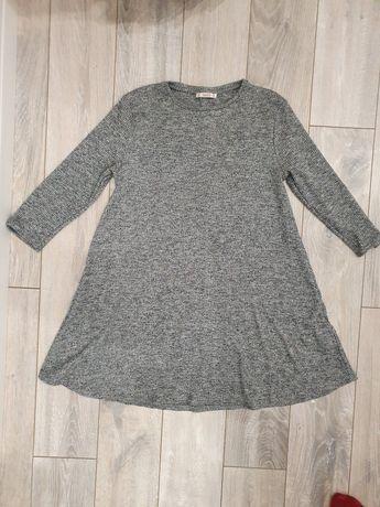 Платье туника размер М pull&bear zara