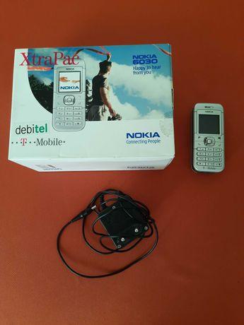 Nokia 6030 w pełni sprawna