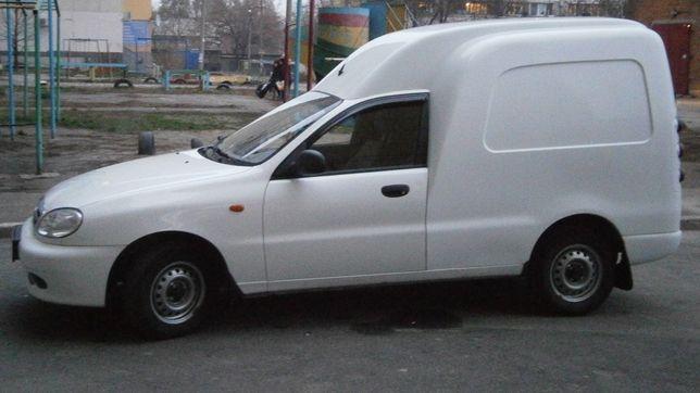 Грузоперевозки ланос пикап,доставка,малогабаритные перевозки,такси