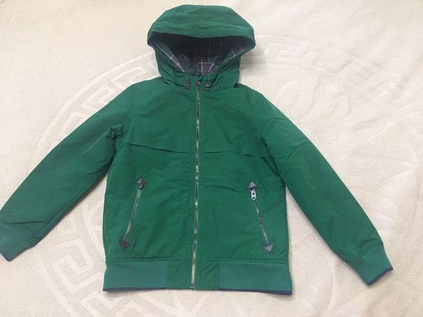куртка Zara демисезонная р. 152