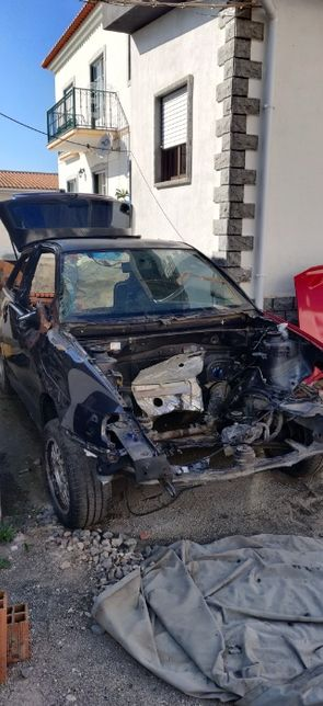 Seat Ibiza 6k GT TDi para peças