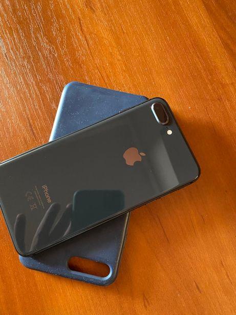 IPhone 8Plus Space Gray 64GB