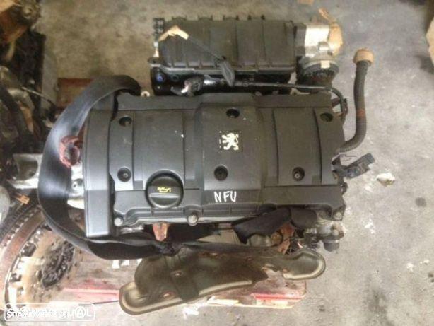 Motor Peugeot 307 / Citroen C4 / Xsara 1.6i Ref: NFU