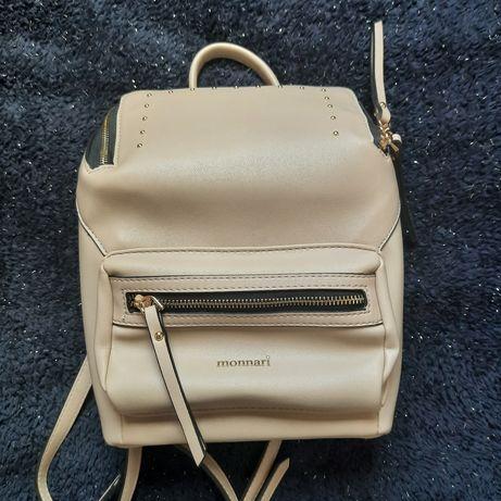 Plecak torebka 2w1  MONNARI