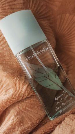 Elizabeth Arden green tea zielona herbata perfumy woda perfumowana